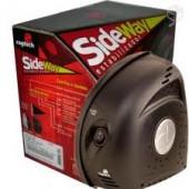 Estabilizador Side Way ragtech 300VA Trivolt automático ( entrada 115V/127V ou 220V  saída 115V )
