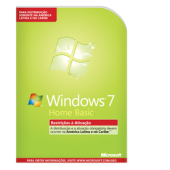 O Windows 7 Home Basic