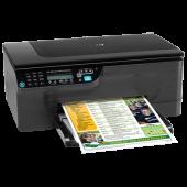 Multifuncional Jato de Tinta HP J4500