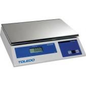 Balança Toledo 9094  6, 15 ou 30 kg C/ 2 faixas de pesagem