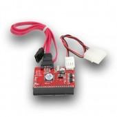 Conversor IDE e SATA CV-100 Microbon