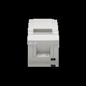 Impressora Fiscal Térmica Epson TM-T81FBIII Conexão USB e 2 Seriais RS-232 C/ Guilhotina e Serrilha Bege